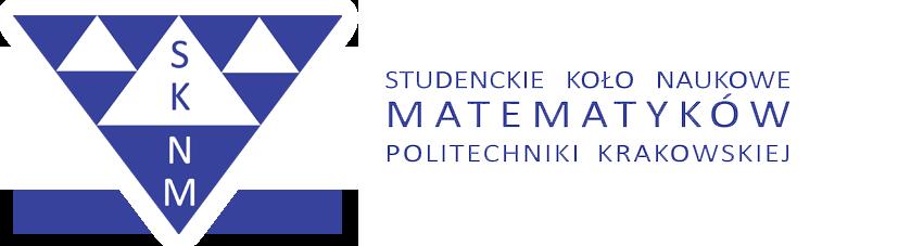 Studenckie Koło Naukowe Matematyków Politechniki Krakowskiej